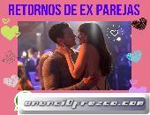 RETORNO DE EX PAREJAS CON FOTO