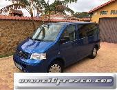 Vendo Volkswagen Transporter 2004
