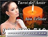 Consultas de Amor Ana Celeste 806 a 0.42€/m