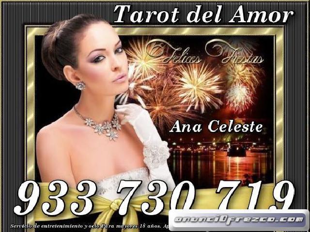 Vidente Natural y Tarotista del Amor Ana Celeste Visa Econòmica