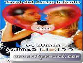 Tarot del Amor Promoción toda visa 9€ 30 min 910311422 -806002128 las 24 horas DESCUBRE AHORA Y NO S