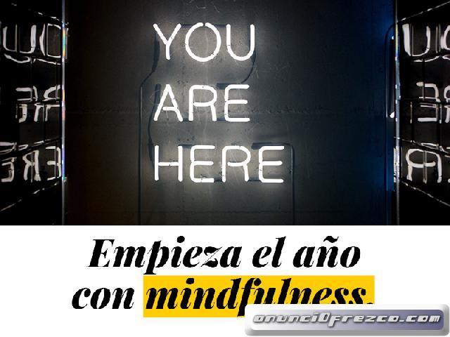 Introducción al Mindfulness - Clase Gratis