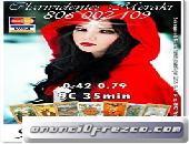 Videncia Real del Amor Promoción Visa 4€ 15 min. 910312450 / 806002109