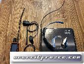 Garmin astro 320 / Alpha 100 / Sportdog Tek 2.0 PDA con collares DC50 T5 ECC