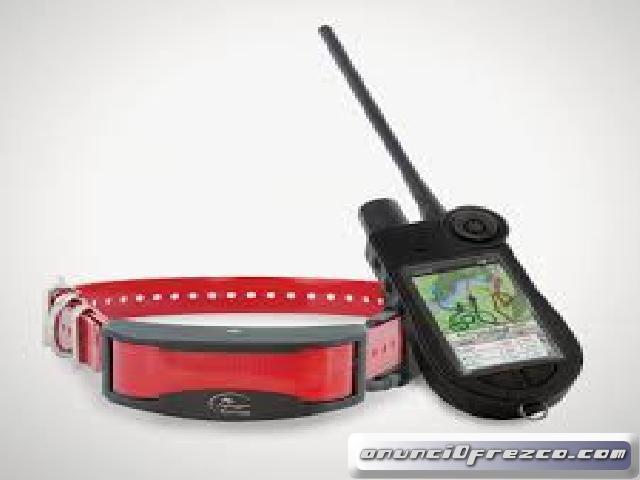Garmin astro 320 / Alpha 100 / Sportdog Tek 2.0 PDA con DC50 T5 Collari ECC.