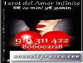 Deja todo en mis manos con mi Videncia y Tarot 910311422 -806002128 ATENCION las 24 horas