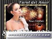 806 a 0.42€/m. Vidente Natural y Tarotista Ana Celeste