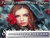 Vidente Natural y Tarotista Ana Celeste desde 6 euros.-