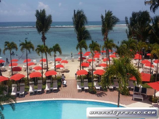 BOCA BEACH RESIDENCE-HOTEL Pasa Dia