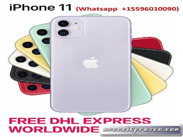 Whatsapp +15596010090  Apple iPhone 11 Pro Max 64/256/512GB