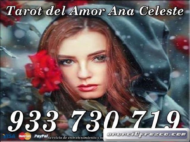 Consultas Detalladas del Amor Ana Celeste ***