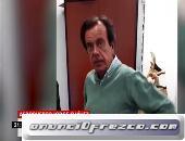 JOSE ANGEL GOXENCIA FUE DETENIDO CUANDO PRETENDIA SACAR MAS DE 17 MIL EUROS