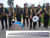 BANDA DE MUSICOS Y FOLKLORICAS EN LIMA LAS ESMERALDAS EN LIMA PERU RPC 997302552