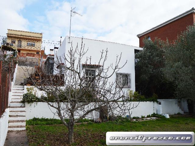 vendo casa en castellbisbal-barcelona