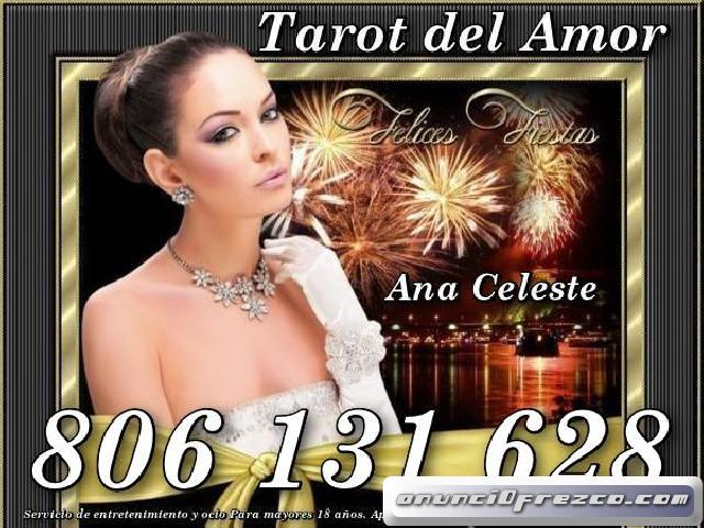 Consultas Detalladas del Amor Ana Celeste 806 a 0.42€/m...-