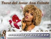 Tarot del Amor Ana Celeste tu Vidente de Confianza  Visa Económica.*