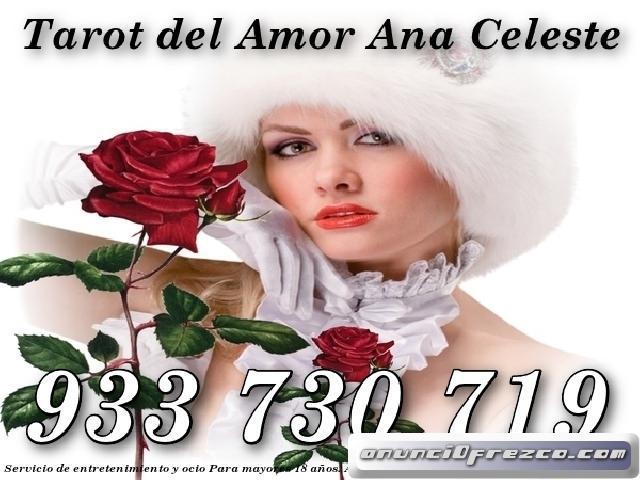 Consultas Detalladas del Amor Ana Celeste..-