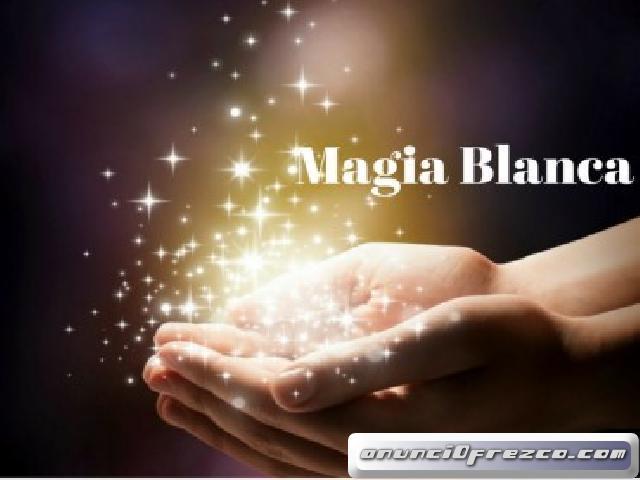 Se realizan trabajos de alta magia blanca y negra para toda España