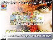 VIDENTE REAL EXPERTA EN AMOR Visa 4€ 15 min. 9€ 35min. 910 312 450 / 806 002 109