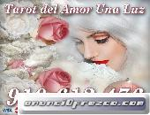 *Tarot del Amor Una Luz Videntes de Confianza*