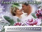 Tarot del Amor Una Luz Videntes de Confianza 806 a 0.42€/m.-