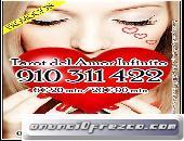 Visa / soy vidente y tarotista profesional 910311422-806002128 LAS 24 HORAS DE ATENCION