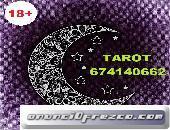 TAROTISTA PROFESIONAL Y WICCANA ECLÉCTICA 1