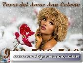 Ana Celeste Visa Económica. Consultas Detalladas del Amor