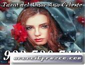 Consultas Detalladas del Amor  6 euros/10m. Ana Celeste