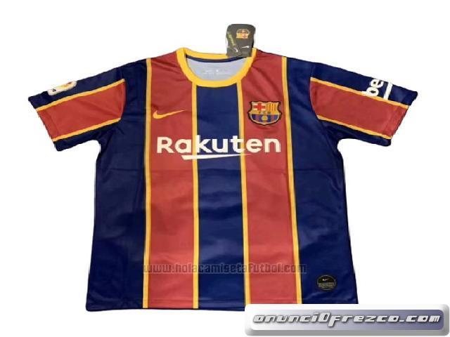 Replica camiseta de futbol Barcelona barata 2020 2021