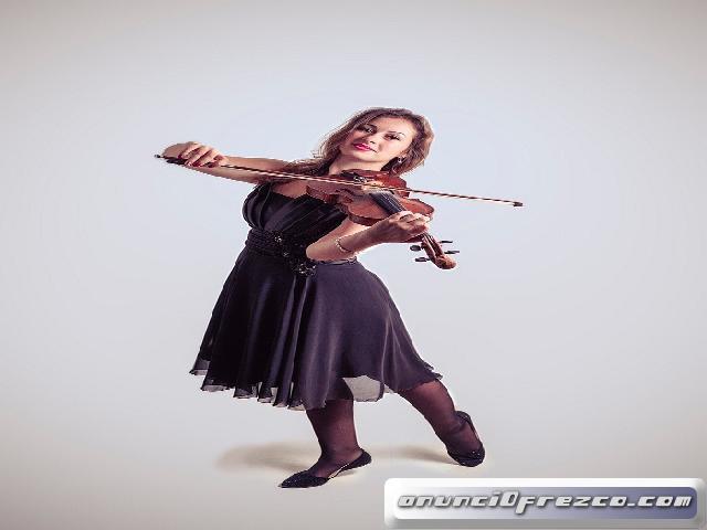 Clases de violín en Madrid para todas las edades