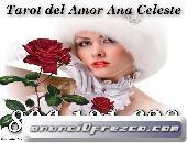 Tarot del Amor Ana Celeste tu Vidente de Confianza**  Visa Económica