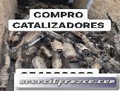 Compro catalizadores