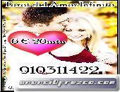 ¿HAS DEJADO TU RELACIÓN A LA SUERTE? 910311422 VISA desde 4€ 15min. 806002128