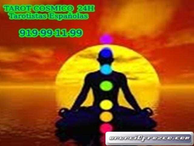 Vidente verdadera, mejorare tu vida 919 99 11 99