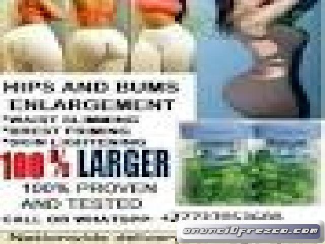 HIPS AND BUMS BREAST HERBAL ENLARGEMENT CREAMS +27737053600