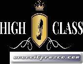 ESCORTS HIGH CLASS