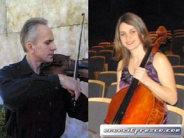 Música clásica y variada, bodas, eventos, toda Cataluña