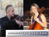 Música clásica y variada, bodas, eventos, toda Cataluña 2