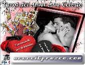 Tarot del Amor Ana Celeste tu Vidente de Confianza desde 6 euros..-