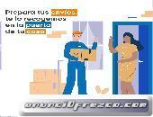 Envíar a Colombia/ Corimpex Marítimos y Aéreos