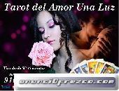 Tarot del Amor  8€/15m. UnaLuz