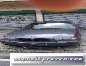 BMW 318i color gris