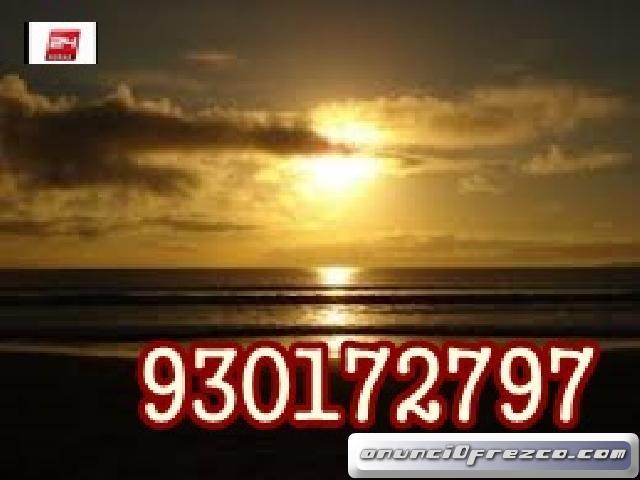 Resuelve tus dudas sentimentales 930172797, 15 min 4,5€