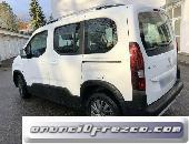 Peugeot Rifter PureTech 110 L1 Allure 1
