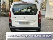 Peugeot Rifter PureTech 110 L1 Allure 2