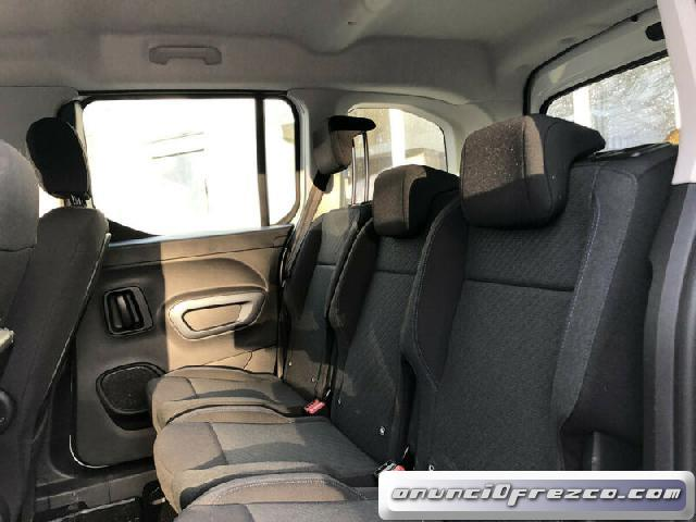 Peugeot Rifter PureTech 110 L1 Allure