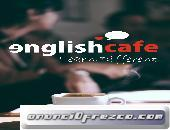 Englishcafe online. Clases de inglés diferentes