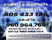 Vidente Tarotista barata española casi gratis