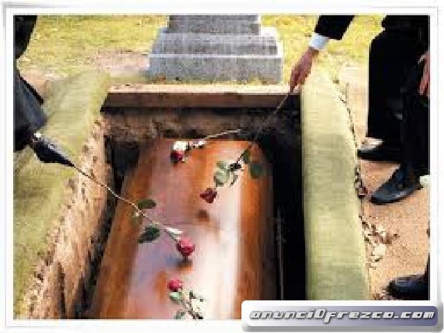 Se necesitan chofer-funerario para procesos de selección en empresas funerarias